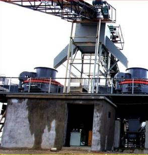 干法精致石英砂成套设备 干法精制石英砂生产线 石英砂生产设备