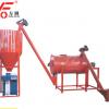 简易干粉砂浆机组 干粉砂浆设备生产线 小型干粉砂浆机组