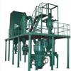 氮气保护粉碎分级系统