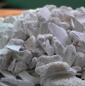 牛骨炭金山牌AAJ白色100%含量