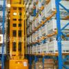 自动化立体仓库、自动化智能仓储、天津自动化立体仓库货架系统