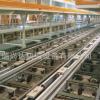 供应保险柜组装生产线 保险柜总装线 保险柜老化线 保险柜装配线
