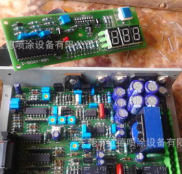 福乐GX-6800C喷枪电路板对外批发350元厂家直销