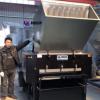工业特大型强力塑料粉碎机重型破碎机