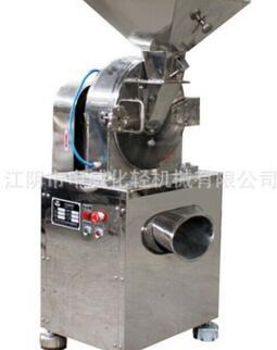 细磨机(超细) 五谷杂粮打粉机 304不锈钢制作 万能粉碎机