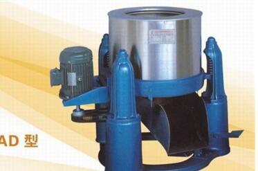 上海浙江江苏宁波苏州自动排料型工业脱水机