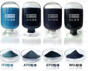 供应玻璃隔热涂料用ATO粉体(图)