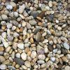 供应水处理用鹅卵石 点成垫层鹅卵石 装饰用白色鹅卵石