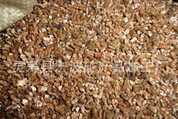 厂家直销 优质蛭石 园艺蛭石 防火涂料专用蛭石