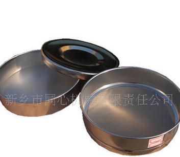 可以加工定制的304不锈钢试验筛