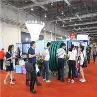 东莞现代国际塑料循环展 废塑料科技专业展会开幕