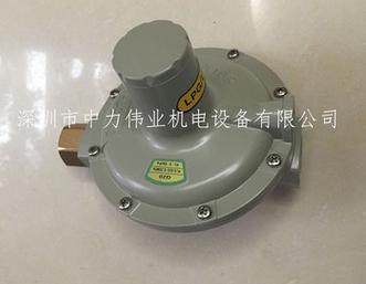 供应韩国Datara减压阀 20kg瓦斯减压阀