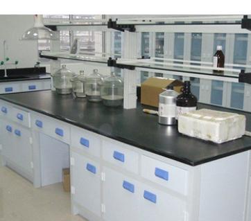 防酸碱pp实验台 中央台操作台