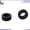 青岛石墨高纯石墨环耐高温抗氧化石墨模具定制尺寸石墨套冶炼模具