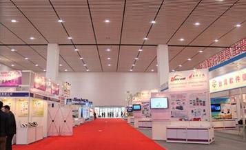 Nanopowder2010中国(上海)国际粉体展览会暨粉体新技术论坛