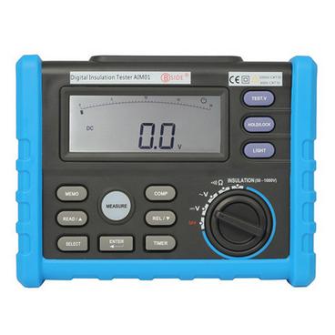 BSIDE AIM01绝缘电阻测试仪