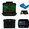BSIDE AIM02绝缘电阻测试仪250V-2500V带极化指数和感应吸收比