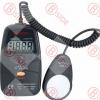 MS6610迷你便携式照度计测试仪表
