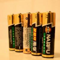 1.1秒充满电,超级电池来了