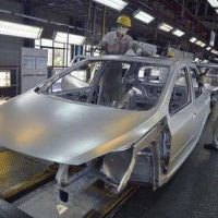 大型车企加速开发全固态电池