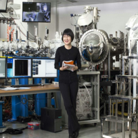 世界杰出女科学家谢毅 :做科研需要一份洒脱