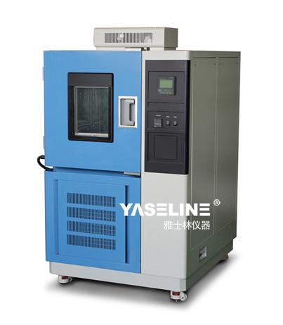 高低温湿热试验箱如何计算升降温速率?
