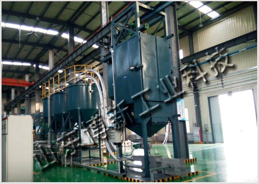 山东粉体管链输送机,管链提升机专业厂家