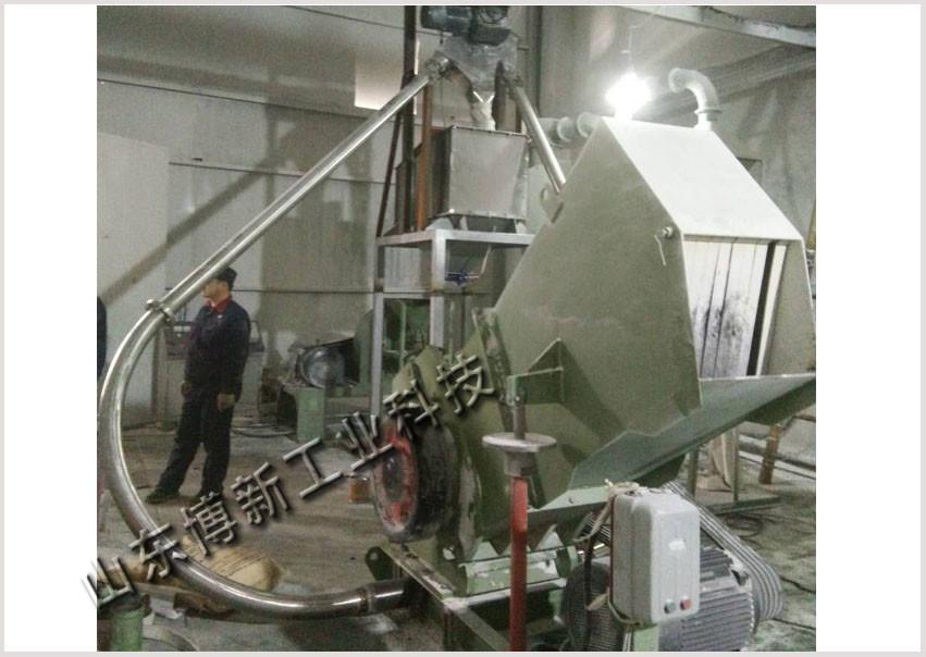 氧化铝管链输送装置、管链机制造商