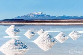 8月31日国内部分地区碳酸锂报价