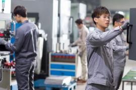 屹通新材:目前尚无从事钴粉等新能源方向金属粉体的研究