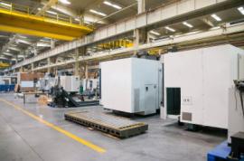 屹通新材:磁性材料铁基粉体生产基地预计将于今年10月份左右开始试生产