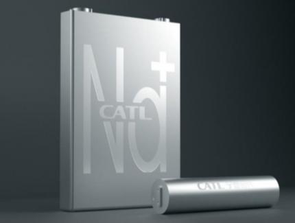 元素分析仪:钠离子电池的测定