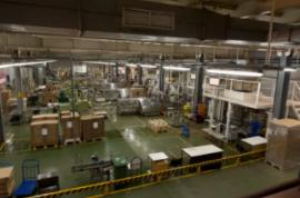 甘肃东方钛业:年产30万吨循环化钛白粉深加工项目开工建设