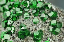 中国首次发布全球锂、钴、镍、锡、钾盐矿产资源储量评估报告